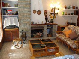 Comedor - Piso en venta en calle Salvador Espriu, Sant Cebrià de Vallalta - 275522704