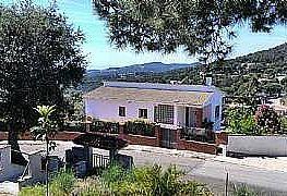 Fachada - Casa en venta en calle Morera, Sant Cebrià de Vallalta - 386163584