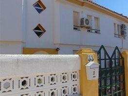 Ático en venta en calle Meseta, Montemar en Torremolinos