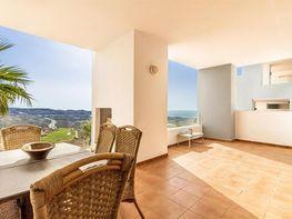 Apartamento en venta en urbanización Cortijo Colorado, riviera del sol en Mijas