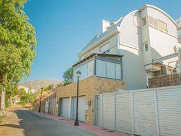 Casa adosada en venta en calle Jilgueros, Carvajal en Fuengirola
