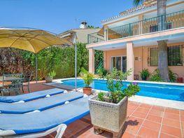 Casa en venta en calle Fernando VII, Zona Miraflores en Marbella