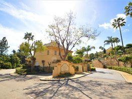 Casa adosada en venta en calle Incosol, Río Real en Marbella