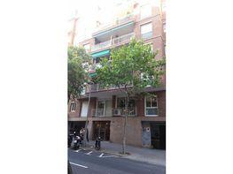 Wohnung in miete in calle Marina, La Sagrada Família in Barcelona - 350496656