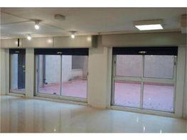 Local comercial en alquiler en calle Sant Gervasi de Cassoles, Sant Gervasi – La Bonanova en Barcelona - 398111454