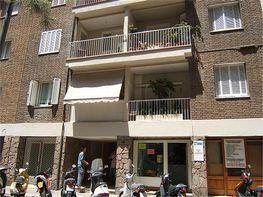 Piso en alquiler en calle Rector Ubach, Sant Gervasi Galvany en Barcelona