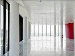 Oficina en alquiler en plaza Europa, Gran Via LH en Hospitalet de Llobregat, L´ - 344826897