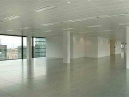 Oficina en alquiler en calle Diagonal, Diagonal Mar en Barcelona - 383765945