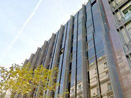 Oficina en alquiler en calle Mallorca, Eixample dreta en Barcelona - 384596895