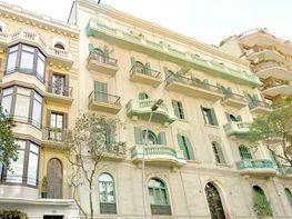 Oficina en alquiler en calle Muntaner, Sant Gervasi – Galvany en Barcelona - 384598684