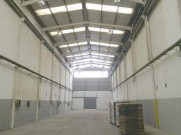 Nave industrial en alquiler en calle Maracaibo, Bon Pastor en Barcelona - 407863433