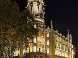 Oficina en alquiler en calle Avda Tibidabo, Vallvidrera-El Tibidabo-Les Planes en Barcelona - 410099233