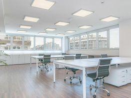 Oficina en alquiler en calle Meridiana, La Sagrera en Barcelona - 410105154