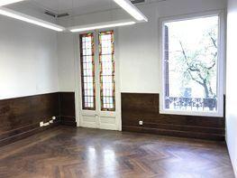 Oficina en alquiler en rambla Cataluña, Eixample dreta en Barcelona - 411610780
