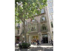 Oficina en alquiler en paseo De Gracia, Barcelona - 189951756