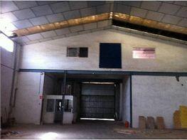 Nave industrial en alquiler en calle Zona Industrial, Sant Joan Despí - 189945234