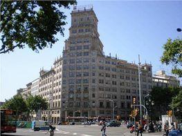Oficina en alquiler en calle Passeig de Gracia, Eixample dreta en Barcelona - 189947613