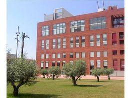 Oficina en alquiler en calle Josep Ferrater i Móra, Sant martí en Barcelona - 140529691
