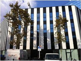 Oficina en alquiler en calle Llacuna, El Poblenou en Barcelona - 176444944