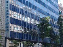 Oficina en alquiler en calle Balmes, Sant Gervasi – Galvany en Barcelona - 214139074