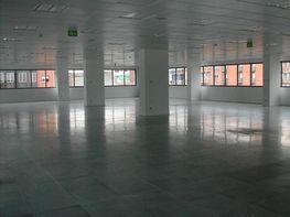 Oficina en alquiler en calle Bac de Roda, El Poblenou en Barcelona - 219844921