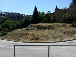 Grundstück in verkauf in calle Buscarons, La Floresta in Sant Cugat del Vallès - 277573441