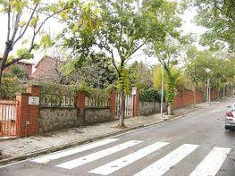 Grundstück in verkauf in calle Conca, Mira-sol in Sant Cugat del Vallès - 277573783