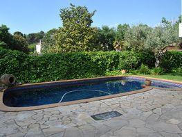 Haus in miete in paseo Rossinyol, Valldoreix in Sant Cugat del Vallès - 282808456