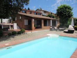 Haus in Miete mit Kaufoption in calle Bolivar, Planes, Les (Sant Cugat del Vallès) - 282808569