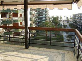 Terraza - Apartamento en venta en calle Salou, Paseig jaume en Salou - 414368539