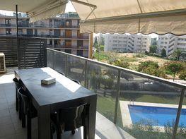 Terraza - Apartamento en venta en calle Mestral, Horta de santa maria en Cambrils - 171960062