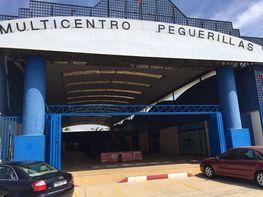 Nave industrial en venta en calle Multicentro Peguerillas, Barrio de la Orden en Huelva - 358226504