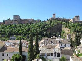 Foto - Casa en alquiler en calle Albaycin, Albaicin en Granada - 298127747