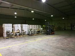 Nau industrial en venda polígono La Alberguería, Viana - 390160601