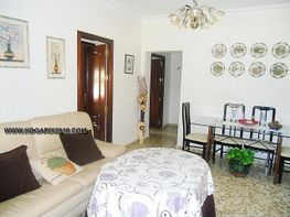 Salón - Piso en alquiler en calle Federico Molina, Barrio de Viaplana en Huelva - 414367406