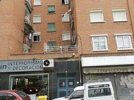 Imagen sin descripción - Piso en venta en San Diego en Madrid - 237598336