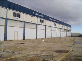 Fabrikationshalle in verkauf in calle Vereda del Manzanares, Álamo (El) - 255655088