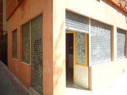 Lokal in verkauf in calle Palencia, El Naranjo-La Serna in Fuenlabrada - 293603900