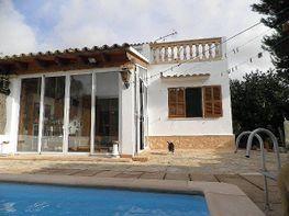Semi-detached house for sale in urbanización Sa Vinyola, Rapita (Sa) - 124624251