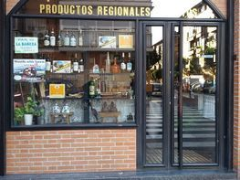 Local comercial en venta en Canillejas en Madrid - 255241053