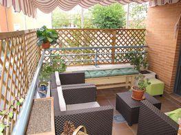 Petit appartement de vente à Timón à Madrid - 239540399
