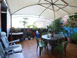 Casa en venta en calle Llobera, Les Roquetes-Canyelles en Barcelona - 234909984