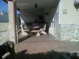 Xalet en venda calle Martires, Batres - 210840406