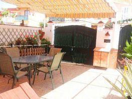Casa adosada en venta en calle El Campito, Chiclana de la Frontera