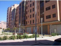 Piso en alquiler en calle Jaén, Colonia Los Angeles en Almería