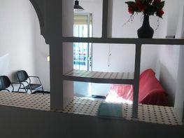 Salón - Piso en alquiler en calle Fray Maria Rafael, Ciudad Real - 397162295