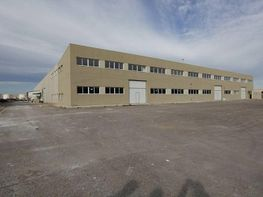 Industrial building for rent in Albuixech - 182151859