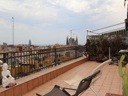Piso en alquiler en calle Pi i Margall, La Sagrada Família en Barcelona