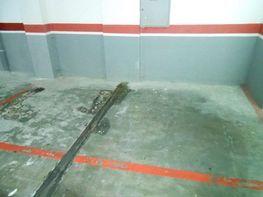 Garage in verkauf in Goya in Madrid - 346500914