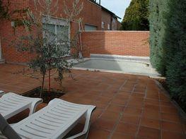 Casa en venda Canillas a Madrid - 346501667
